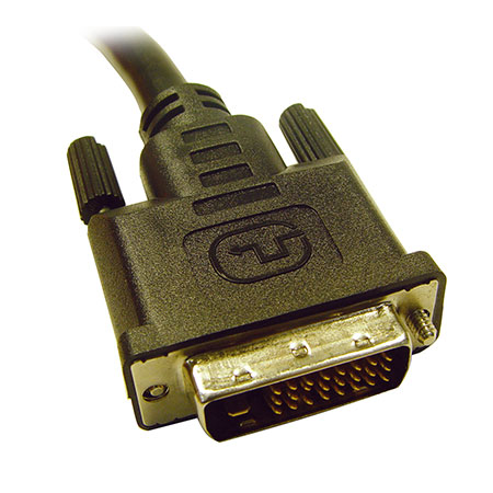 DVI-kabel - DVI CABLE