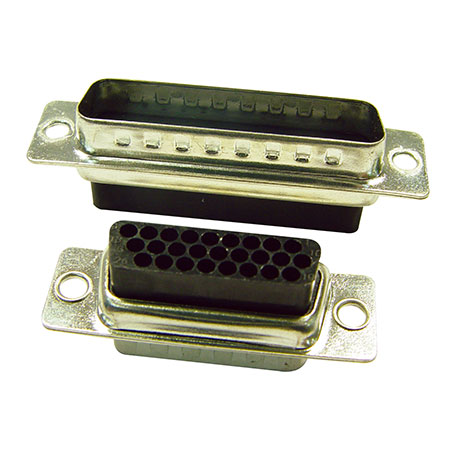 HD Crimp Sub Connector - DS017-XXXX