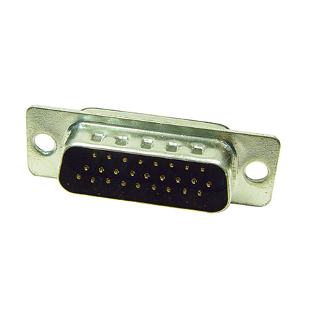 HD Solder Sub Connector - DS103-XXXX