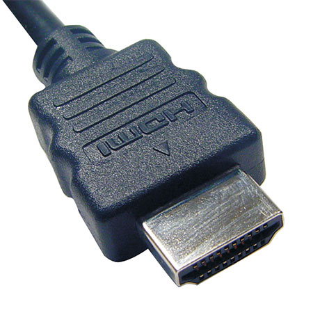 Interfaz Multimedia De Alta Definición HDMI - HDMI Cable