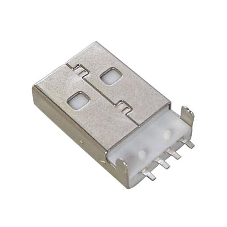 Connecteur USB SMT - U561A-04S30-XXX - SMT / MALE / A TYPE